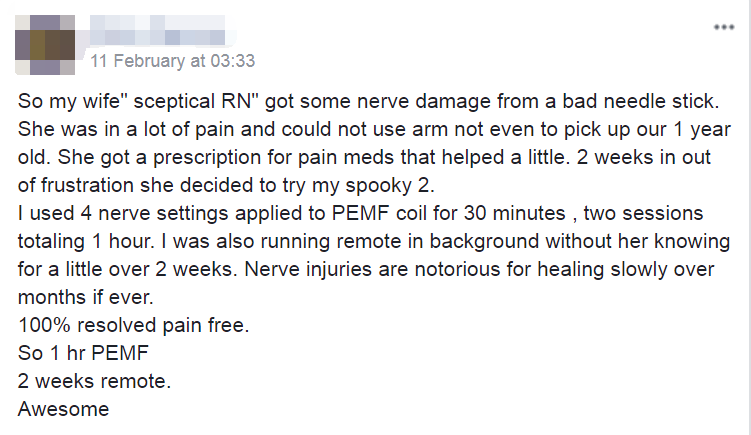 Nerve Injuries